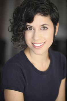 Image result for ashly burch hair