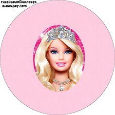 Imprimibles de Barbie Life 2.   Ideas y material gratis para fiestas y celebraciones Oh My Fiesta!