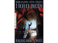 Krieg der Engel / Wolfgang Hohlbein, Heike Hohlbein #Ciao