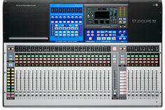StudioLive 32 | Media | PreSonus