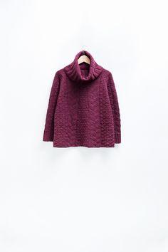 Midway pattern - Brooklyn Tweed. LOVE!!!