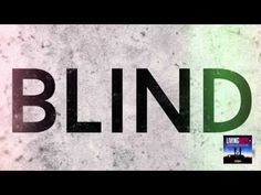 """Colton Dixon - Blind """"...I am not alone cause faith is more than what I see."""""""