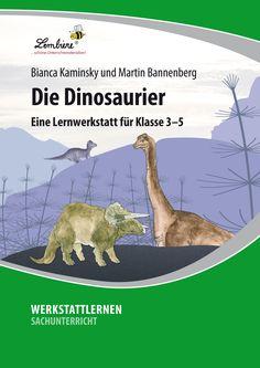 Eulenpost - Kleine Dinosaurier-Kartei   iskolai feladatokhoz ...