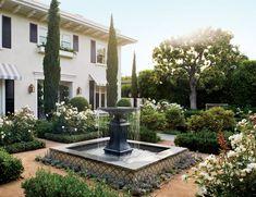 Perfect garden. #PinADayInMay @Ruche