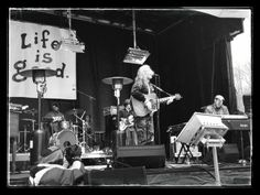 Allen Stone | 2014 Life is good #NORBEASTER Festival