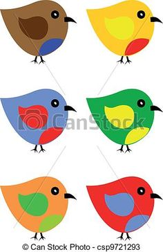 Vector - Rare bird - stock illustration, royalty free illustrations, stock clip art icon, stock clipart icons, logo, line art, EPS picture, pictures, graphic, graphics, drawing, drawings, vector image, artwork, EPS vector art