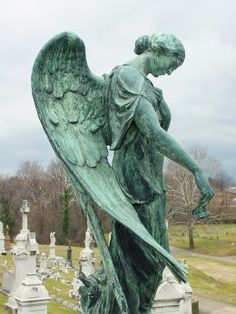 Angels in Western Culture - A Short History of Angels and Angelic Beings