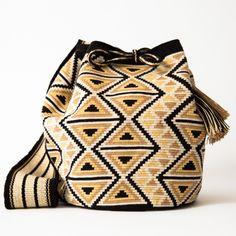 Handmade Bag | WAYUU TRIBE Crochet Bags, Fair Trade – WAYUU TRIBE | Handmade Wayuu Mochilas Boho Bags