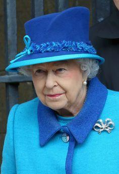 Queen Elizabeth II Photos: The Queen and Duke of Edinburgh Visit Kent