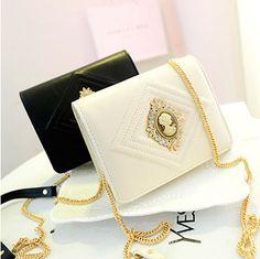 Candy Color Mini Queen Woman's Autumn Handbags Chain Drawstring Clutch Messenger Bag Lady Crossbody Bags carteira feminina, 5011