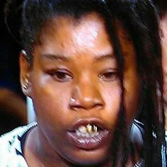 Ugly People of Judge Judy, The ugliest person to ever appear on Judge Judy!