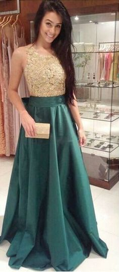 61ddcbcd gorgeous prom #handmade #dresses long 2016 unique prom night dress 2017 A  Line Prom