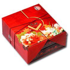藏愛禮綻:宜蘭餅食品有限公司