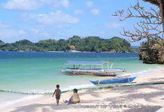 Sole Escape: Guimaras Island - The Ever Peaceful Island