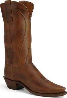 Lucchese 1883 Seville boots