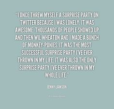 jenny lawson quotes - Google Search