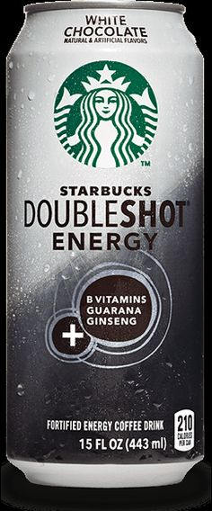 Starbucks Doubleshot | Drinks