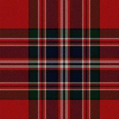 Our wedding color: MacFarlane Red Modern    macfarlane modern red.jpg (700×700)