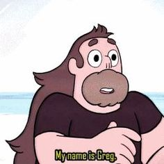 Rebecca Sugar's (the creator of Steven Universe) favorite character is Greg! The how well do you know Steven universe quiz! Steven Universe Quiz, Greg Universe, Universe Art, Holly Blue, Rose Video, Playbuzz, Adventure Time, Lion, Garden Walls