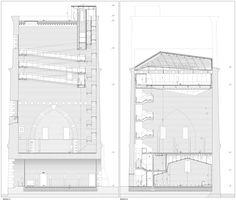 Map Studio - Magnani Pelzel Architetti Associati, Francesco Magnani, Alessandra Chemollo · Progetto di Recupero della Torre di Porta Nuova all'Arsenale di Venezia