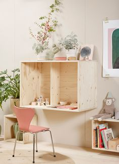 All of us surely want to create a calming bedroom for our kids, a quiet, safe and always welcomingspace where they can sleep comfortably. This is so important and is one step towards the child's comfort and well-being. Today we show you a kids room styling with practical ideas to borrow from. A calm yet […]