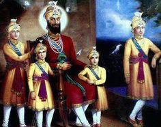 Dhan Dhan Shri Guru Gobind Singh Ji Mahraj...