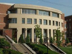 West Virginia University Parkersburg