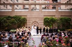Westin Georgetown Wedding | Connor Studios