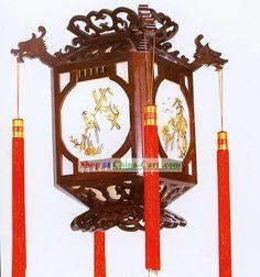chinese palace lanterns | Chinese Ancient Palace Lanterns / Dragon Lanterns