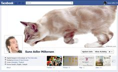 One of my Facebook Timeline Cover Ideas