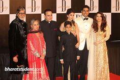 Amitabh Bachchan's 70th Birthday Celebrations, Amitabh Bachchan, Jaya Bachchan…