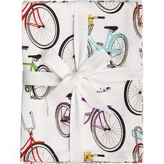 Bike Tea Towels - Set or 3