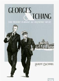 Bruxelles, 1934 : Georges est auteur de bande dessinée et souhaite faire vivre à son héros de nouvelles aventures en Chine. Il est alors amené à rencontrer Tchang, un jeune étudiant chinois. Sur fond politique, évoquant le communisme, la montée du nazisme et les relations houleuses entre le Japon et la Chine, Georges & Tchang raconte avant tout une histoire d'amour entre deux artistes.  Disponibilité réseau CAPS : http://www.mediatheques.scientipole.fr/capsmediatheques/id_caps_X556229.html