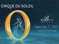 Las Vegas Shows, Las Vegas Strip, Las Vegas Concerts, Las Vegas Blvd, Magic Show Las Vegas, Theatre Shows, Contortionist, Travel News, Cirque Du Soleil