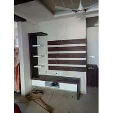 Image result for tv+unit+design Lcd Unit Design, Lcd Panel Design, Small Tv Cabinet, Tv Cabinet Design, Small Corner Tv Unit, Tv Unit Furniture Design, Lcd Units, Modern Tv Wall Units, Tv Stand Designs