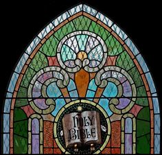 images of stained glass | Stained Glass Window