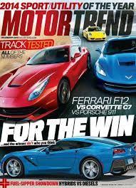 10 Best Automobile Magazines to Read Trends Magazine, Car Magazine, Corvette C7, Import Cars, Automobile Industry, Car Painting, Porsche 911, Ferrari, Diesel