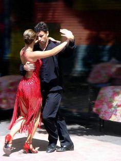 Convocan I Campeonato uruguayo de tango clasificatorio para Mundial argentino