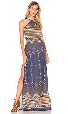 37c35337efa Shop for Greylin Fleur Maxi Dress in Cobalt Blue at REVOLVE. Free day  shipping and returns, 30 day price match guarantee.