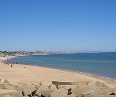 Playa de Mazagon (Huelva)