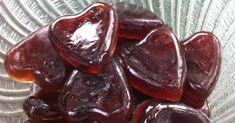 Fruit Gummy Snacks