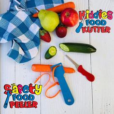 Safety Food Peeler - A Bladeless Fruit & Veggie Peeler Designed For Kids! Fingers, Mango, Safety, Veggies, Fruit, Kids, Food, Design, Manga