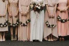 The perfect blend of traditional and modern floral design | Image by Nicole Mason