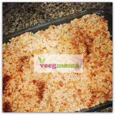 VeegMama's recipe for vegan, gluten-free mac and cheese