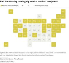 If Jeff Sessions wants to crack down on medical marijuana, he'll have to battle more than half the country    http://wapo.st/2ozi6fV?tid=ss_tw … #MME (@THEMMEXCHANGE)   Twitter