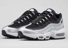 size 40 7f589 fcc08 NIKE AIR MAX 95 WMNS (PLATINUM) Cheap Nike, Nike Shoes Cheap, Nike