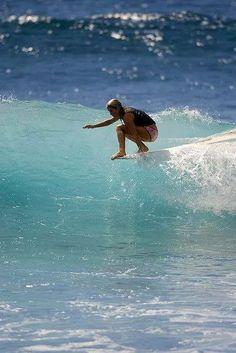 cbssurfer:Nose Rider