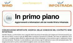 #infostrada fattura ogni 4 settimanebhttp://www.fissoapoco.it/infostrada-fatturazione-ogni-4-settimane/  #aumento #telefonia
