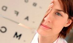 Why a simple eye test could save your life Eye Sight Test, Eye Doctor, Natural Eyes, Optician, Reiki, Feel Good, Health And Wellness, The Cure, How To Plan