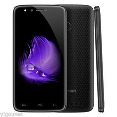 """﹩120.99. HOMTOM HT50 5.5"""" Android7.0 32GB 4G LTE Unlock Smartphone 5500mAh 4Core Touch ID    Camera Resolution - 13.0MP, Color - Black, Contract - Without Contract, Features - 3G Data Capable, Lock Status - Factory Unlocked, Memory Card Type - MicroSD, Operating System - Android, Processor - Quad Core, RAM - 3GB, Screen Size - 5.5, Storage Capacity - 32GB, Style - Bar,"""
